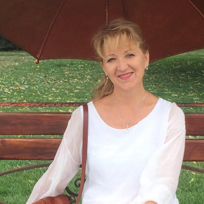 Олена Ясінецька