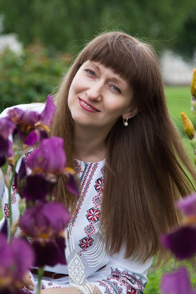 Оксана Менгелева