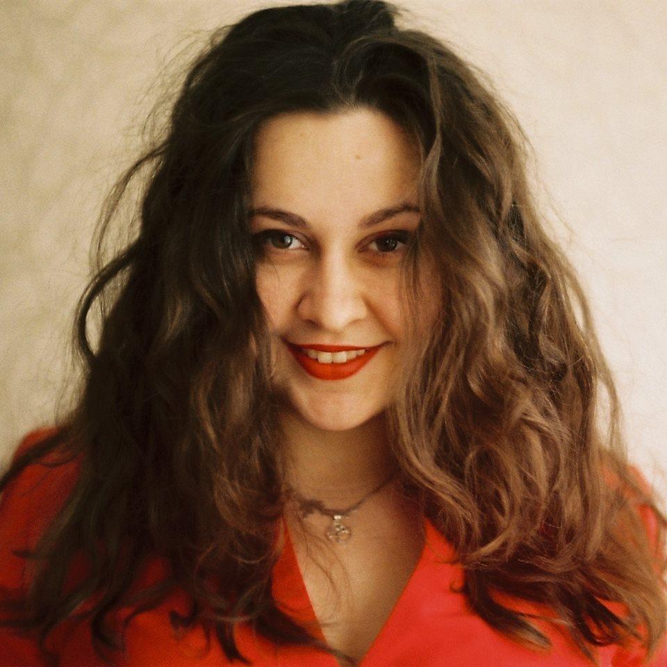 Олександра Брашовецька